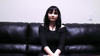 Mary Backroom Casting Couch Date Added