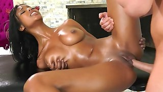 Nia Nacci Hot Porn Clip