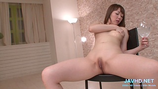 Japanese Boobs in your toes Vol 44